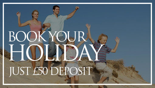 Book Your Holiday Early and Save
