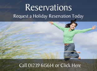 Reserve your holiday