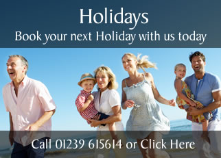 Holiday Bookings