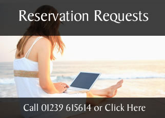 Reservation Requests