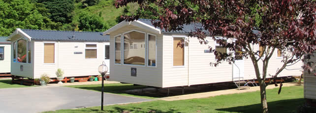 Owner a Static Caravan Benefits
