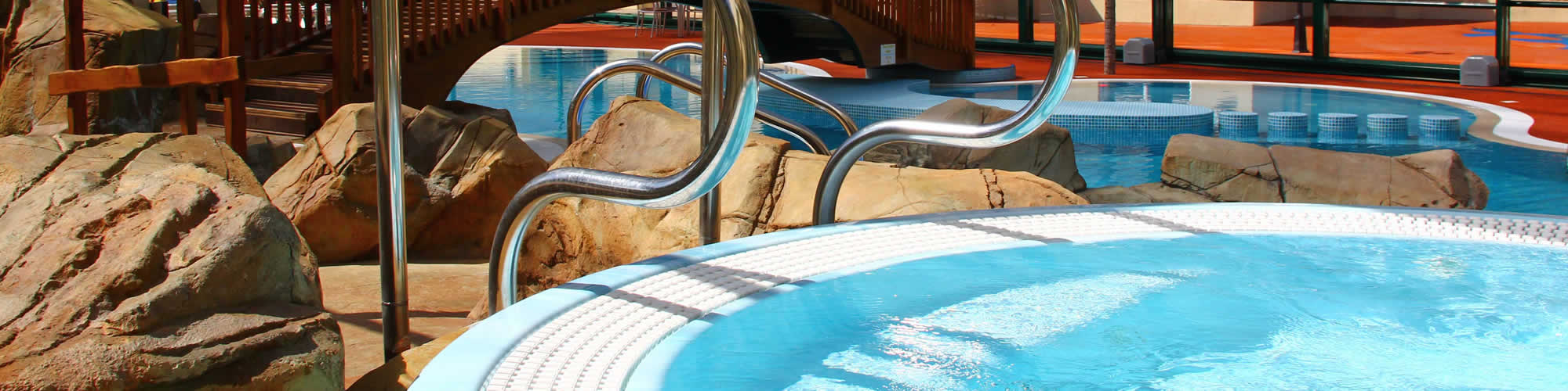 Holiday Park Swimming Pool